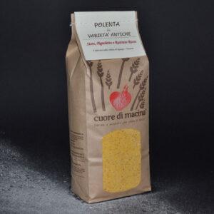polenta varietà antiche