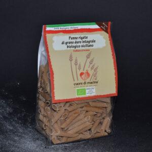 pasta grano duro biologico